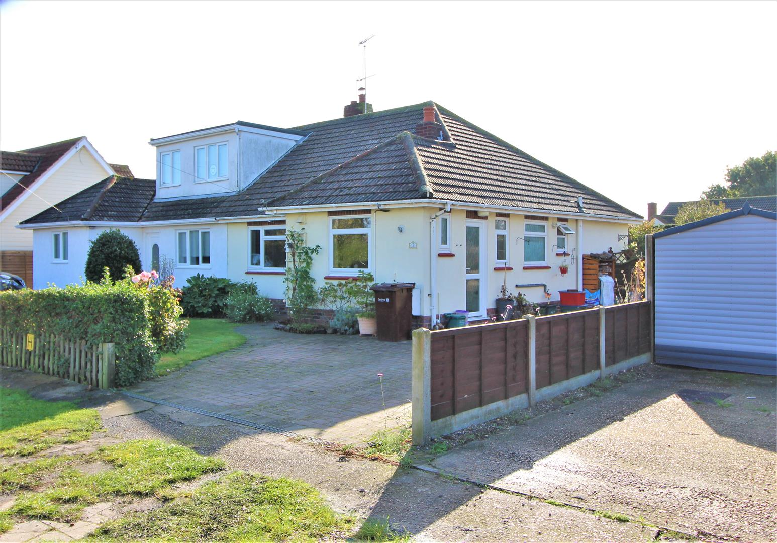 Percival Road, Kirby-Le-Soken, Essex, CO13 0DL
